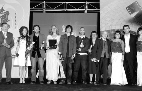 Festival de Alicante. Premio mejor director 2007