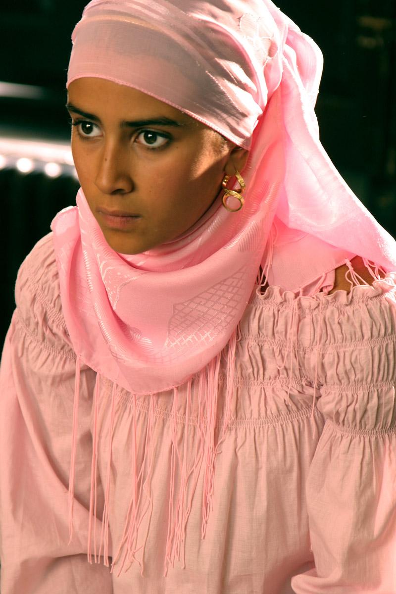 Sara El Yousfi