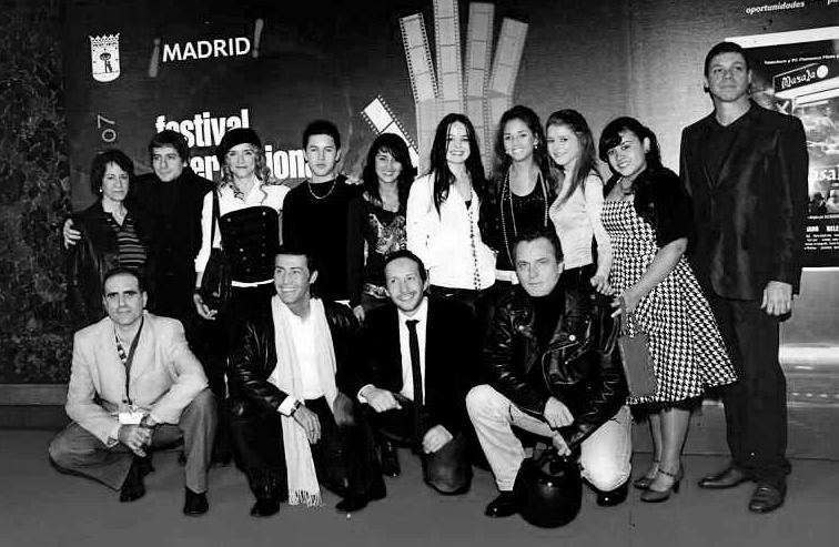 Festival de Cine Solidario de Madrid