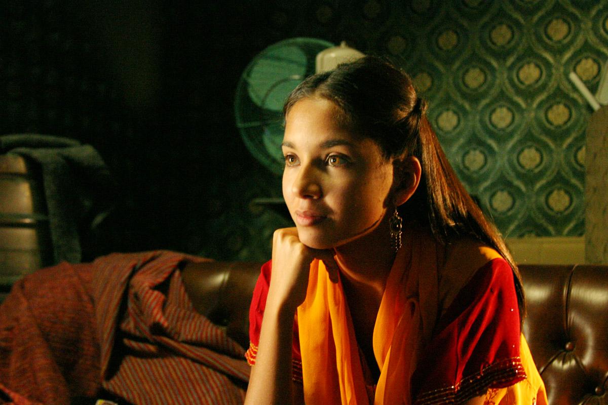 Maia Qazi