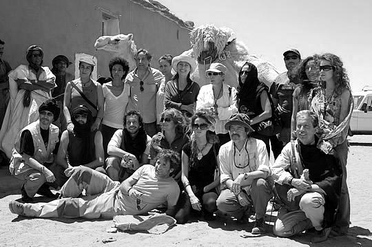 Festival de Cine del Sáhara 2007