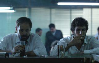 Conversaciones de borrachera sobre el futuro de Euskadi